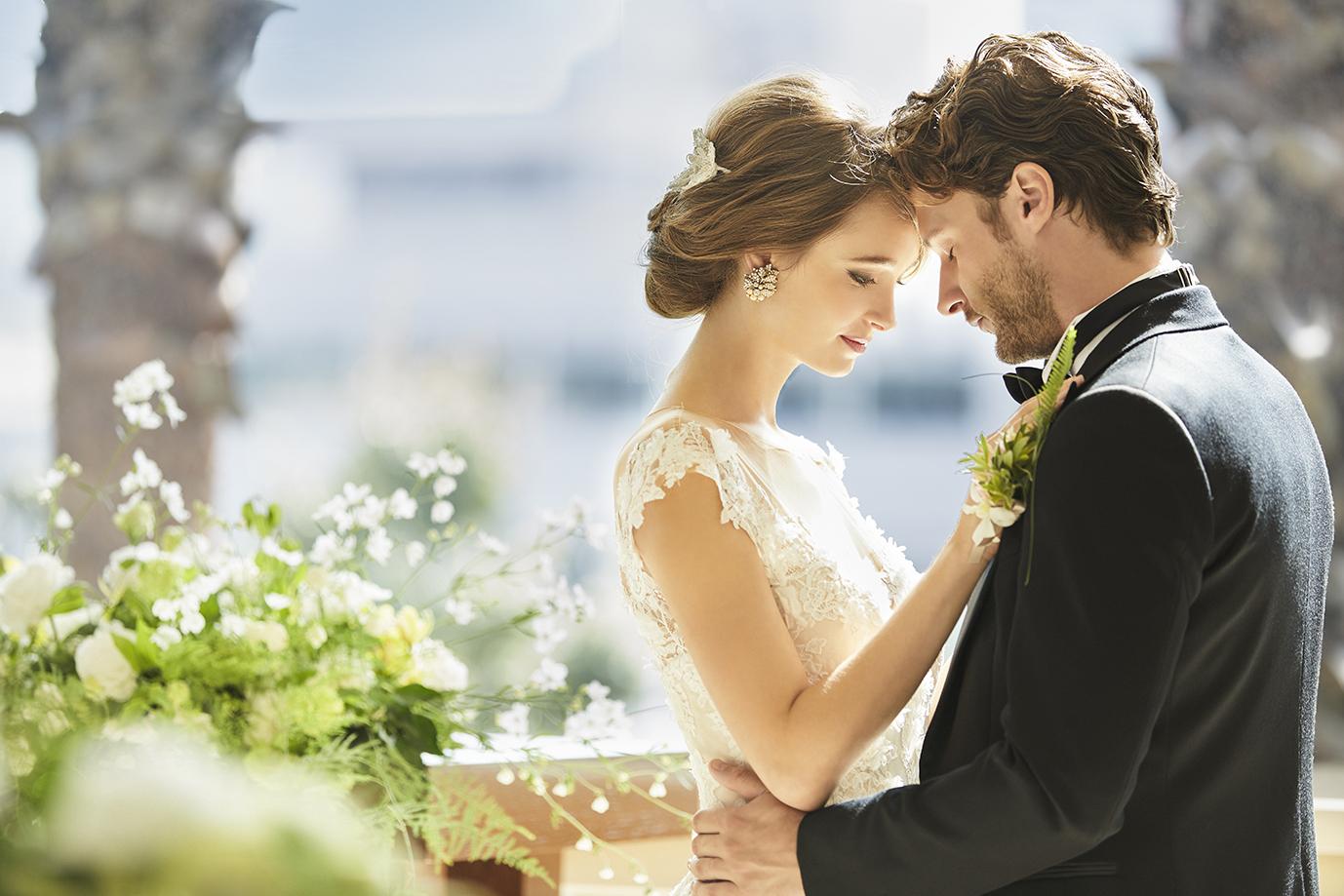 「4ヶ月以内に結婚式」を叶えるためのブライダルフェア